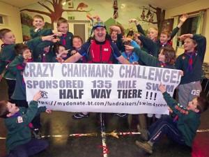 HalfWay-CrazyChairmansChallenge